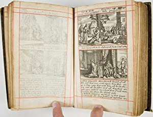 The History of the Old & New Testament in Cutts: Holy Bible Containing the Old Testament and ...