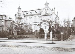 Glocke u. Göttsch 1. März 1888 - 1913: Glocke u. Göttsch; W. Köhnen & Sohn (Photographs by)