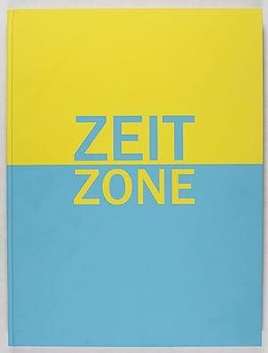 ZEITZONE [SIGNED]: Müller, Frank