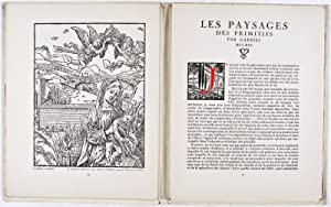 Les Feuillets d'Art and The Living Arts: A Portfolio Reflecting the Literary and Artistic ...