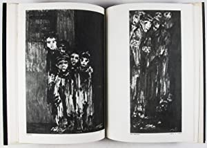 The Holocaust: Paintings and Drawings: Belfer, Itzchak