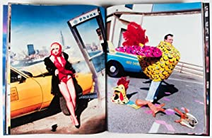 LaChapelle Land: Photographs by David LaChapelle: LaChapelle, David (Photographs by); Tadanori ...