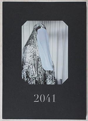 2041: Chaplin, Lewis; Ben Weaver (eds.)