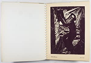 Jacob Steinhardt: Woodcuts: Steinhardt, Jacob (Illustrations by); F. Schiff (Introduction by)