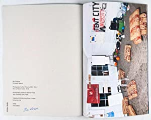 Occupied Spaces [SIGNED BY PHOTOGRAPHER]: Roberts, Ben (photogr.); Naomi Colvin (text)