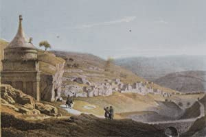 Palästina: New Album of the Holy Land: Bernatz, Johann Martin