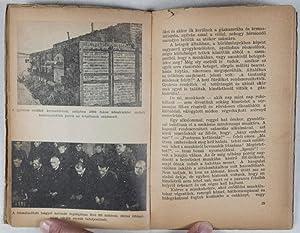 Auschwitz!.: Hazatért deportáltak megrázó elbeszélései az Auschwitzi, Majdaneki, Birkenaui és ...