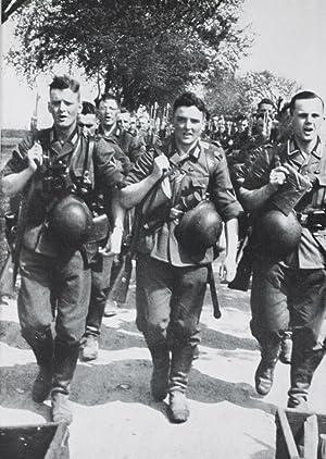 Mit Hitler im Westen: Hoffmann, Heinrich