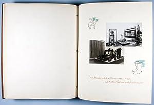 Unique Presentation Copy to Dr. Hans Frank, Generalgouverneur of Poland (with 31 Original ...