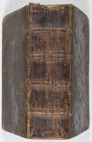 Moses and Aaron Seu Civiles & Ecclesiastici Ritus: Goodwin, Thomas; Johann Heinrich Hottinger (...