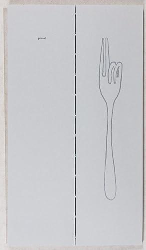 Le Forchette di Munari: Munari, Bruno