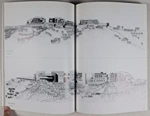 Architecture and Urbanism. November 1992 Special Issue: Richard Meier. The Getty Center [SIGNED]: ...