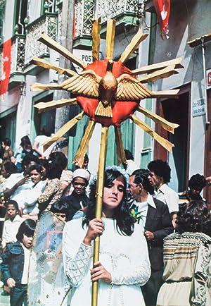 Brasil Festa Popular: Frade, Cascia et al.