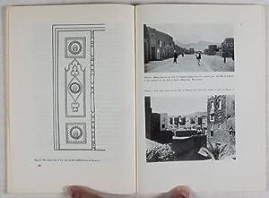 Jewish Domestic Architecture in San'a, Yemen: Rathjens, Carl