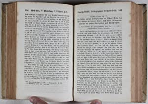 Vergleichende Erdkunde der Sinai-Halbinsel, von Palästina und Syrien (Band VIII; Zweite Abtheilung,...
