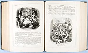 The Holy Bible According to The Authorized Version; Containing The Old and New Testaments. 2-vol. ...