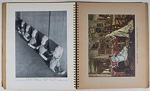The Exhibition Le Théatre de la Mode in London: Lelong, Lucien (Ed.); Christian Bérard (...