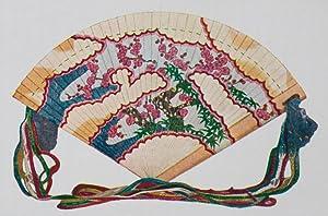 Japan, The Land of Fans: Schiffman, Maurice K.