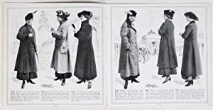 "The Book of the ""Palmer Garment"" Fall & Winter 1915-16: Percival B. Palmer & Co"