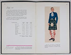 The Kilt and its Accessories: Rowans Ltd