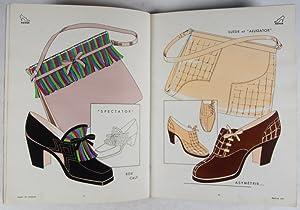 Novus 16: La Chaussure Nouvelle, le Cuir, le Sac et les Accessoires pour la Saison d'Hiver - ...