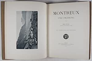 Montreux: Die Perle am Genfersee: Yung, Emil