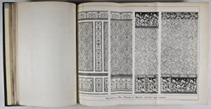 The Building News. 2-vol. set [WITH 456 ARCHITECTURAL PLATES, INCLUDING MANY FOLDED]: Adams, ...