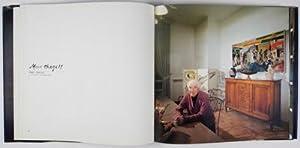 Ces Maîtres Dans Leur Atelier. [INSCRIBED BY CAPRON]: Minamikawa, Sanjiro (Photographer)
