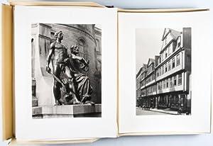 Frankfurt am Main: Ehrhardt, Alfred; Paul Wolff & Tritschler; Franz Lieck; Theodor Kisselbach