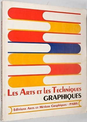 Les Arts et les Techniques Graphiques: n/a
