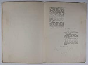 Letter to Raoul Wallenberg and the Official Extract of the Wallenberg Commemoration Gathering of ...