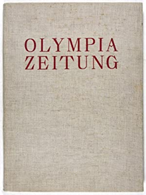 Olympia Zeitung [COMPLETE]: Reetz, Wilhelm (Ed.)