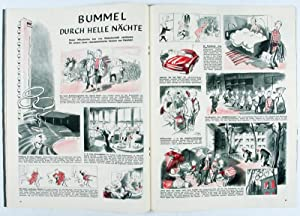 Quick Olympia-Sonderheft - XV. Olympische Spiele Helsinki 1952: n/a