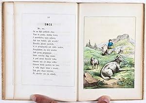 Wiazanka: Ksiazka z Obrazkami dla Dzieci (Melange: Picture Book for Children): n/a