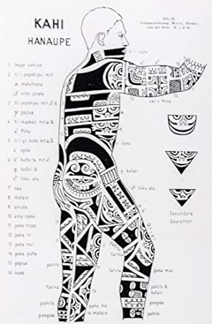Die Marquesaner und ihre Kunst. Studien über: Steinen, Karl von