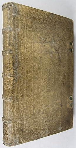 Historischer Bilder Bibel, erster [-fünffter] Theil: Erster Theil, in sich haltend die ...