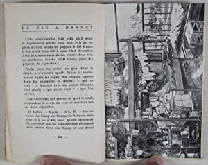 La Vie à Drancy (Life at Drancy): Crémieux-Dunand, J. (Julie Crémieux-Dunand); Jeanne Lévy (...