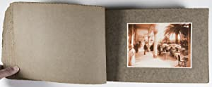 Hotel Gray et d'Albion et Galeries Fleuries [WITH 35 ORIGINAL SILVER GELATIN PRINTS]: Rey (...