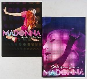 Confessions Tour: Madonna