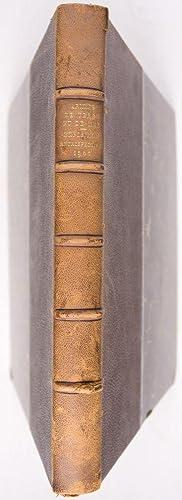 Armées de Terre et de Mer. Exposition Rétrospective (Carnet de la Sabretache 1900): n...
