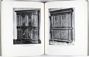 Furniture and Interior Decoration of the Italian Renaissance: Schottmüller,Frida