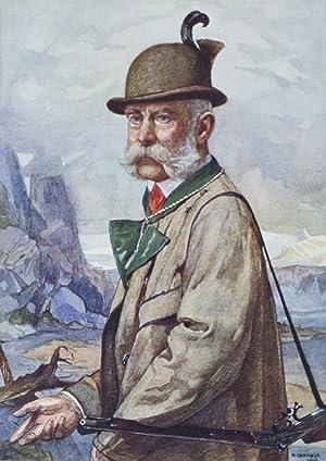 J. Heinr. Jta [Johann Heinrich Jta]: zur Erinnerung an die Internationale Jagdausstellung, Wien ...