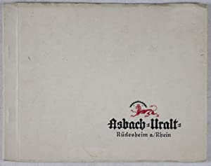 "Asbach ""Uralt"": n/a"