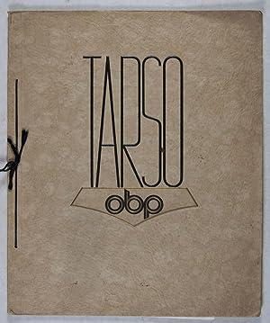 Obpacher AG: Spezial-Abteilung Tarso: n/a