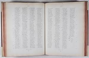 Novum testamentum sinaiticum : sive, Novum testamentum cum Epistula Barnabae et fragmentis Pastoris...