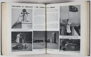 Facts in Review [COMPLETE COLLECTION OF 89 ISSUES OF THIS RARE NAZI PROPAGANDA MAGAZINE PUBLISHED ...