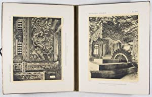 Décoration Annamite: Durier, Albert (Text by); Vo Truy; Le Duc Tram (Photographs by)