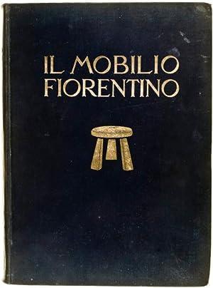 Il Mobilio Fiorentino: Tinti, Mario