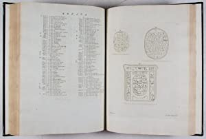 A Descriptive Catalogue of a General Collection of Ancient and Modern Engraved Gems, Cameos as Well...