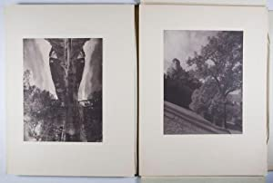 Bilder aus Schwaben. 15 Originalaufnahmen. Schwarzwald u. Donautal: Lossen, Otto